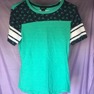 rue21 women's top